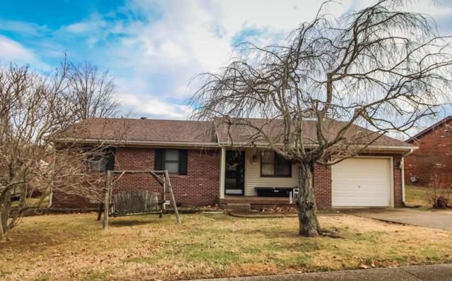 6129 Richmond Ave, Maceo, KY 42303 (MLS #75281) :: Farmer's House Real Estate, LLC