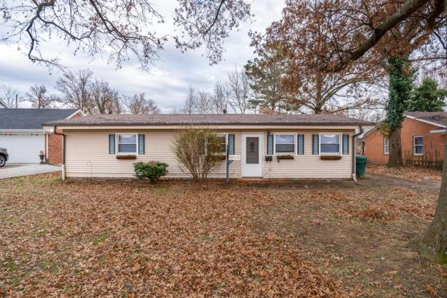 3011 Quincy Court, Owensboro, KY 42303 (MLS #75282) :: Farmer's House Real Estate, LLC