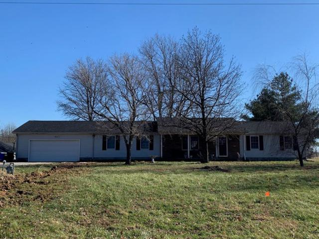 6337 Old State Road, Philpot, KY 42366 (MLS #75331) :: Kelly Anne Harris Team