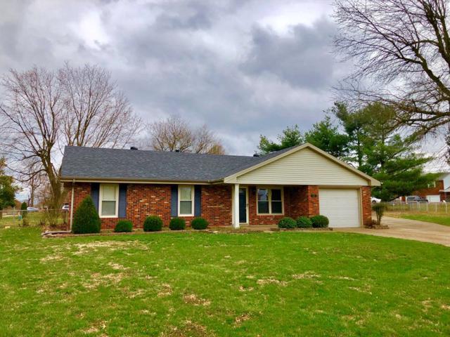 1445 Oakwood Ct, Owensboro, KY 42301 (MLS #75631) :: Kelly Anne Harris Team