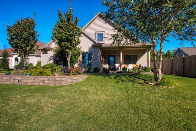4615 Tanglewood Park Cove, Owensboro, KY 42303 (MLS #75635) :: Kelly Anne Harris Team