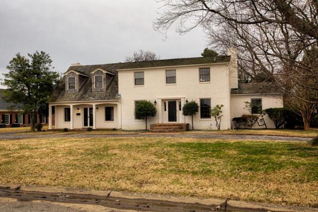 918 Hermitage Dr., Owensboro, KY 42301 (MLS #75717) :: Kelly Anne Harris Team