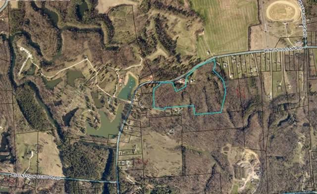 0 Windy Hollow Rd., Owensboro, KY 42301 (MLS #75806) :: The Harris Jarboe Group