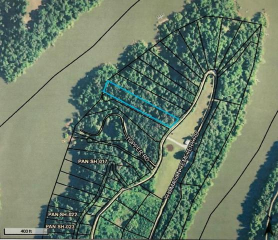 1081 Thomason Cemetery Rd., Leitchfield, KY 42754 (MLS #75872) :: Kelly Anne Harris Team