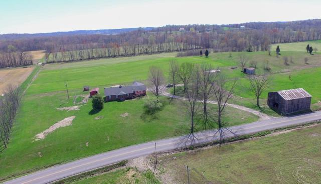 8538 State Route 1389, Hawesville, KY 42348 (MLS #76018) :: Kelly Anne Harris Team