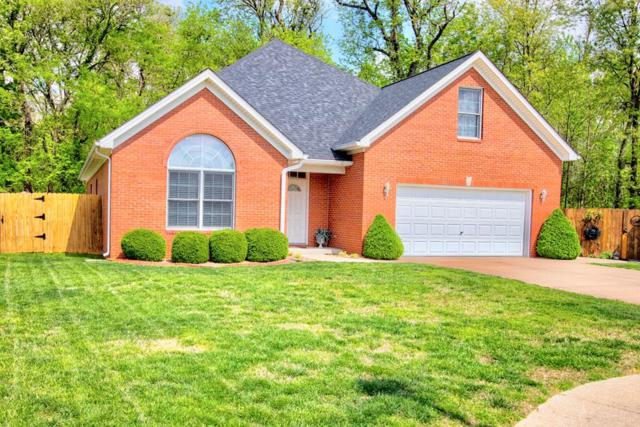 3207 Shadewood Terrace, Owensboro, KY 42303 (MLS #76122) :: Kelly Anne Harris Team