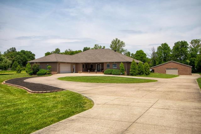 6057 Hwy 56, Owensboro, KY 42301 (MLS #76420) :: Kelly Anne Harris Team