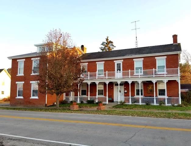 504 West Main Street, Cloverport, KY 40111 (MLS #76846) :: Kelly Anne Harris Team