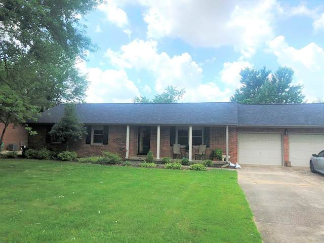 3765 Locust Hill Drive East, Owensboro, KY 42303 (MLS #76941) :: The Harris Jarboe Group