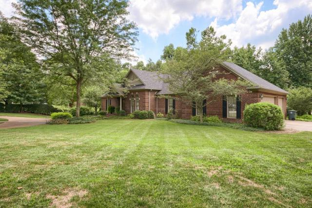 4600 Hunters Ridge, Owensboro, KY 42303 (MLS #77065) :: Kelly Anne Harris Team