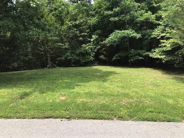 11,12 3 Acre Woods Lane, Hartford, KY 42347 (MLS #77119) :: Kelly Anne Harris Team