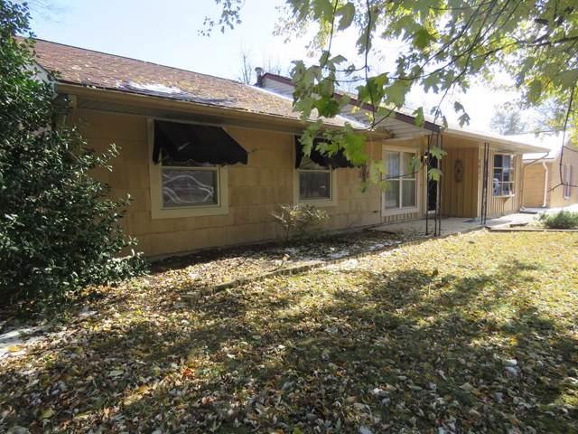 4031 Yates Drive, Owensboro, KY 42301 (MLS #77330) :: Kelly Anne Harris Team