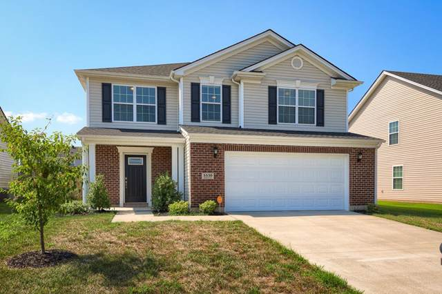 5530 Goldenrod Lane, Owensboro, KY 42301 (MLS #77331) :: Kelly Anne Harris Team