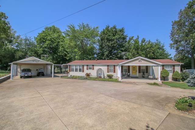 2324 Bluff Avenue, Owensboro, KY 42303 (MLS #77335) :: Kelly Anne Harris Team