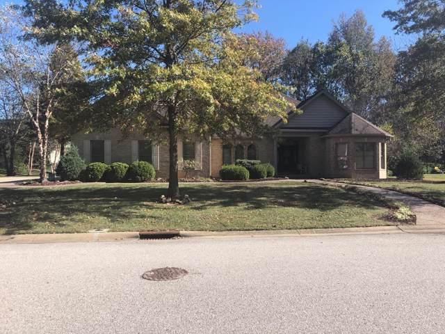 4807 Ridge Creek Rd, Owensboro, KY 42303 (MLS #77449) :: Kelly Anne Harris Team