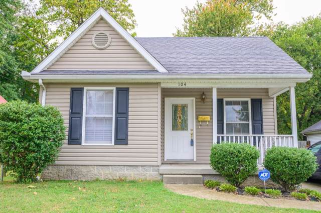 104 Dublin Lane, Owensboro, KY 42301 (MLS #77469) :: The Harris Jarboe Group