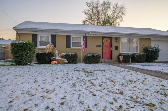 202 Holmes Avenue, Owensboro, KY 42303 (MLS #77814) :: Kelly Anne Harris Team