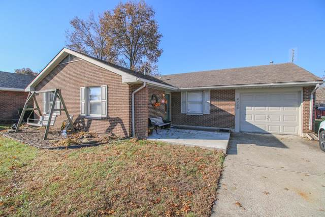 4136 Yewells Landing West, Owensboro, KY 42303 (MLS #77833) :: Kelly Anne Harris Team