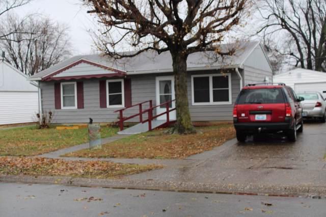 667 Carter Road, Owensboro, KY 42301 (MLS #77918) :: Kelly Anne Harris Team