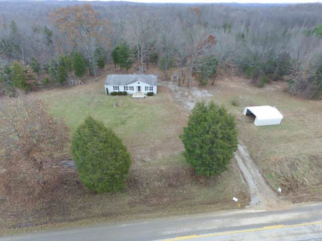 2321 State Route 1118, Horse Branch, KY 42349 (MLS #77930) :: Kelly Anne Harris Team