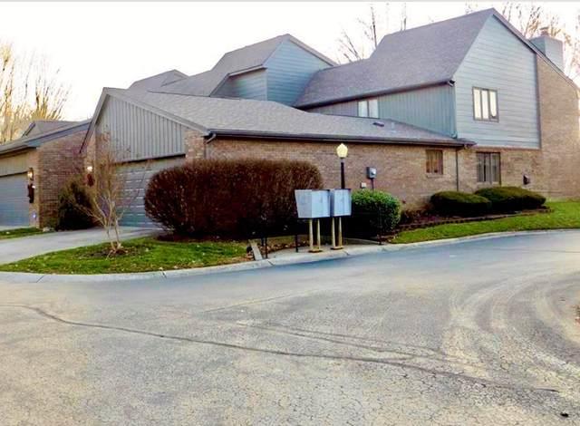 4114 Mason Woods Lane, Owensboro, KY 42303 (MLS #78000) :: The Harris Jarboe Group