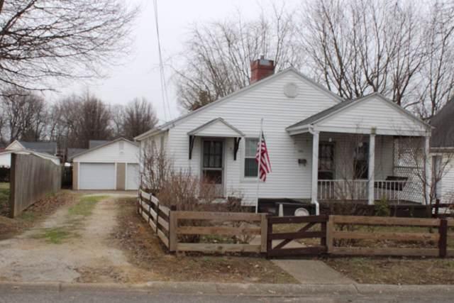 1523 Pearl St., Owensboro, KY 42303 (MLS #78092) :: The Harris Jarboe Group