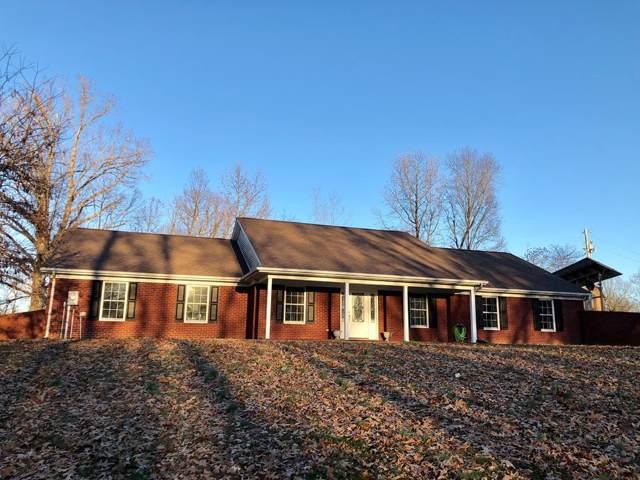 8566 Ward Rd, Whitesville, KY 42378 (MLS #78186) :: The Harris Jarboe Group