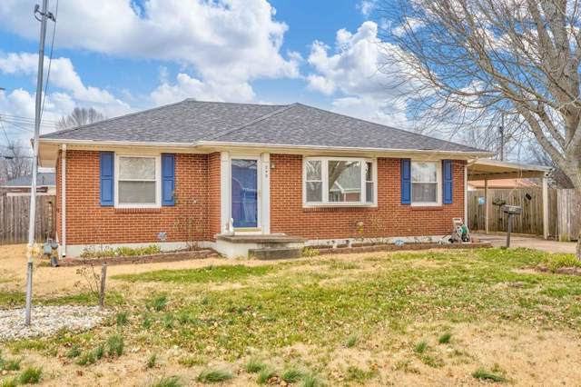 749 Canterbury, Owensboro, KY 42303 (MLS #78230) :: The Harris Jarboe Group