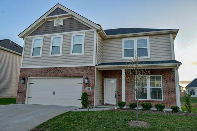 6278 Valley Brook Trace, Utica, KY 42376 (MLS #78327) :: The Harris Jarboe Group