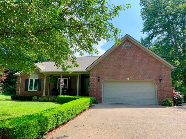 1244 Yelvington-Knottsville Road, Maceo, KY 42355 (MLS #78342) :: The Harris Jarboe Group