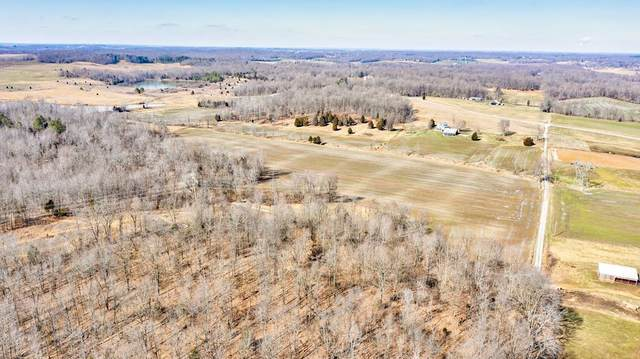 000 New Bethel Church Rd, Hartford, KY 42347 (MLS #78349) :: The Harris Jarboe Group