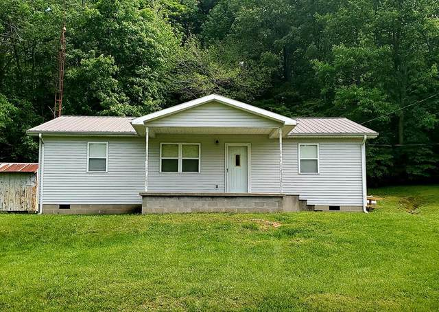 1490 Lamastus Rd, Reynolds Station, KY 42368 (MLS #78383) :: The Harris Jarboe Group