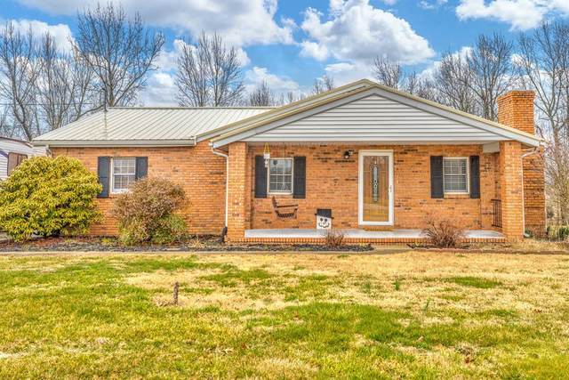 4939 Free Silver Road, Philpot, KY 42366 (MLS #78388) :: The Harris Jarboe Group