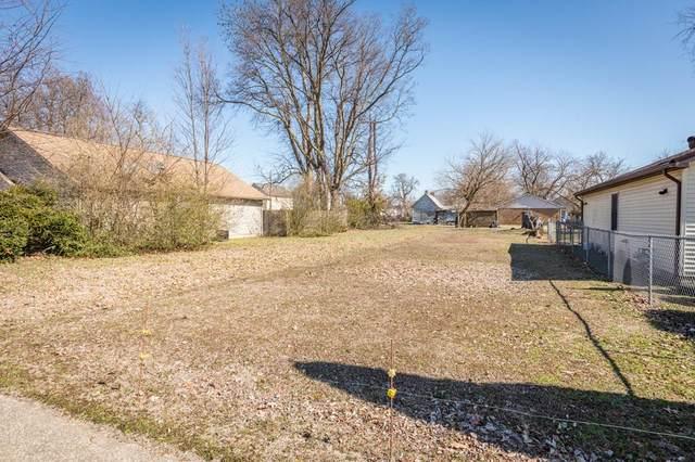 523 Sycamore St, Owensboro, KY 42301 (MLS #78406) :: The Harris Jarboe Group