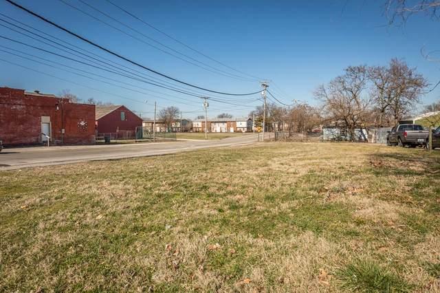 1135 West 9th St, Owensboro, KY 42301 (MLS #78407) :: The Harris Jarboe Group