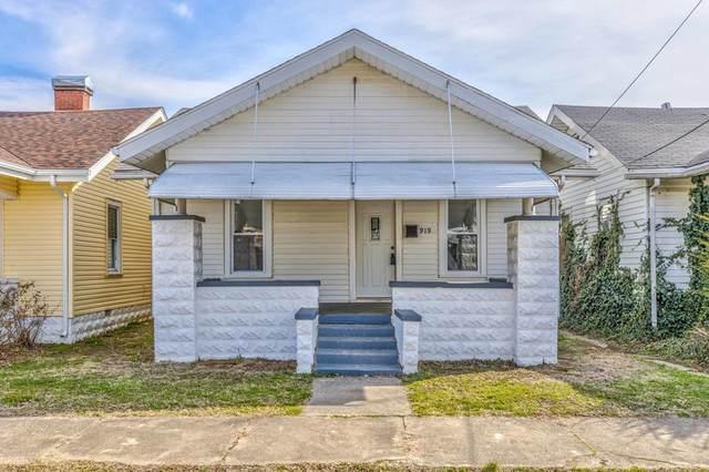 919 Cedar Street, Owensboro, KY 42301 (MLS #78472) :: The Harris Jarboe Group