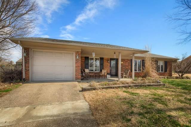 3731 Bordeaux, Owensboro, KY 42303 (MLS #78509) :: The Harris Jarboe Group