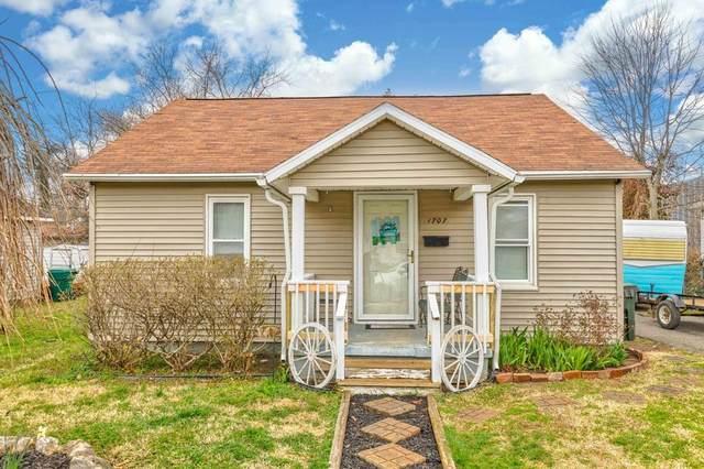 1707 East 19th Street, Owensboro, KY 42303 (MLS #78565) :: The Harris Jarboe Group