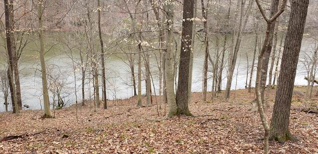 Lot#2 Canyon Run Rd, Lewisburg, KY 42256 (MLS #78593) :: The Harris Jarboe Group