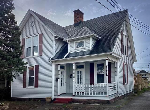 408 West 8th Street, Owensboro, KY 42301 (MLS #78649) :: The Harris Jarboe Group