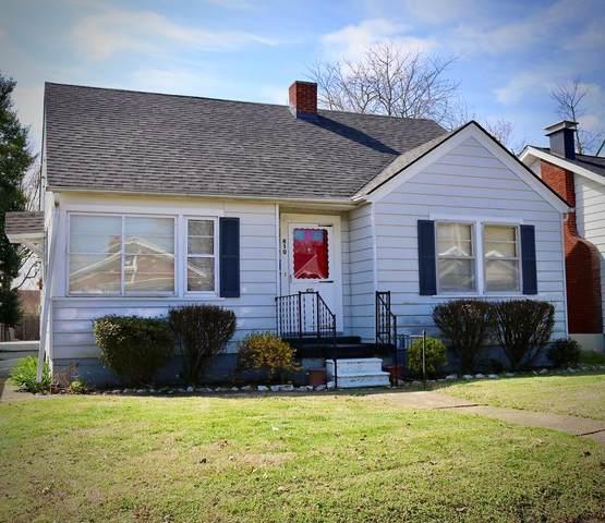 410 E 21st Street, Owensboro, KY 42303 (MLS #78658) :: The Harris Jarboe Group