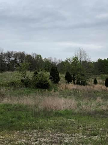 2600 Bl. Easton Rd.(Hwy 1700), Fordsville, KY 42323 (MLS #78851) :: The Harris Jarboe Group