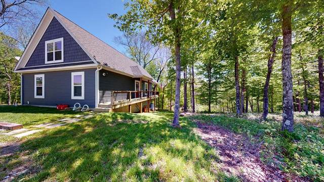 60 Peter Cave Heights, Leitchfield, KY 42754 (MLS #78911) :: The Harris Jarboe Group