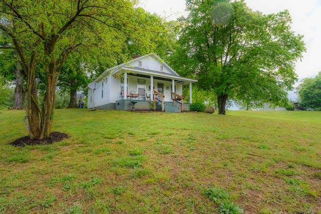 4718 State Route 69 South, Centertown, KY 42328 (MLS #78948) :: The Harris Jarboe Group