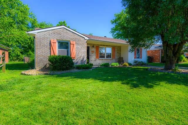 2112 Carpenter Drive, Owensboro, KY 42301 (MLS #79043) :: The Harris Jarboe Group