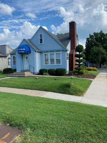 1000 E. 18Th. St., Owensboro, KY 42303 (MLS #79426) :: The Harris Jarboe Group