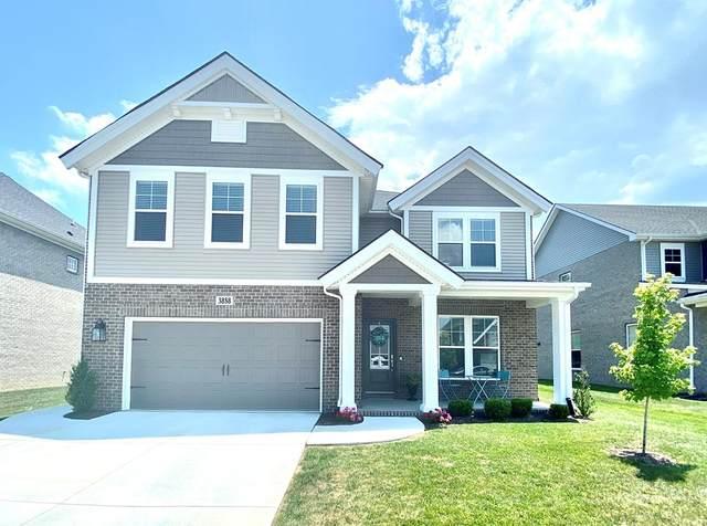 3858 Little Bluestem Drive, Owensboro, KY 42303 (MLS #79443) :: The Harris Jarboe Group
