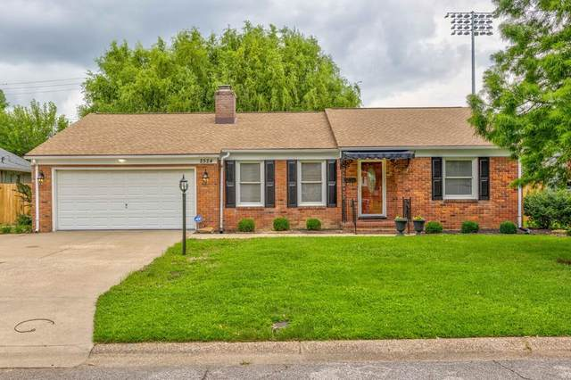 2524 Farrier Place, Owensboro, KY 42301 (MLS #79577) :: The Harris Jarboe Group
