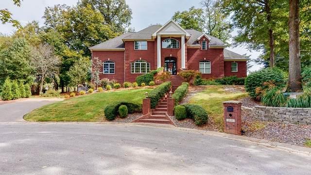 1650 Bedford Court, Owensboro, KY 42303 (MLS #79939) :: The Harris Jarboe Group