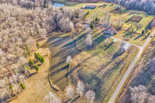 000 Schafer Camp Road, Hawesville, KY 42348 (MLS #80257) :: The Harris Jarboe Group